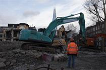 New demolition and upwards extension permitted development rights will be introduced this month, says Jenrick