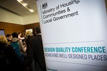 Five things we learned from the government's design quality event