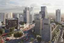 Mayor backs consent for 978-home Elephant and Castle revamp