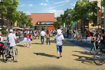 Why garden town prospects are looking rosier