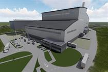 Go-ahead for Hartlepool energy-from-waste plant