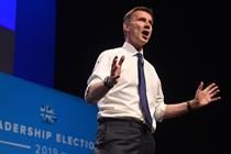 What we know about Jeremy Hunt's approach to planning