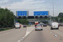 Government announces fresh delay to M25 junction decision and new date for wind farm decision
