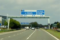 Shapps approves A1 upgrade in green belt despite Angel of the North concerns