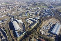 Will the development corporation model deliver at Old Oak Common?