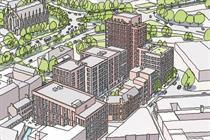 Go-ahead for 335-home Sheffield build-to-rent scheme despite lack of affordable units