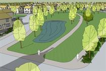 Go-ahead for 350 greenfield homes on Stoke-on-Trent fringe
