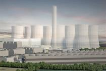 Development consent granted for North Yorkshire gas-fired power station