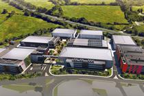 Go-ahead for Hertfordshire film studios to boost 'creative cluster'