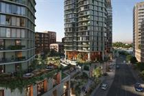 470-home London tower blocks get go-ahead despite tall buildings policy departure