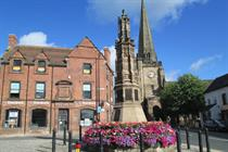 Staffordshire urban extension passed despite local objections