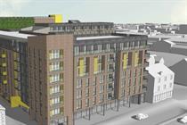 Plans for 360-home Warrington scheme lodged