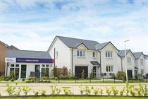 Plans for 1,400-home settlement in Fife get green light