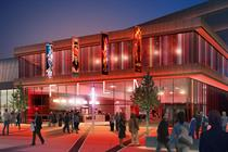 Plans submitted for first phase of Wolverhampton city centre mixed-use scheme