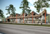 Plan for Kent truck stop expansion with 400 homes gets go ahead