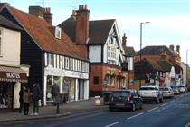 Government's small sites contributions policy helps justify Hertfordshire green belt homes approval