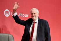 Six things we learned from the Labour Party Conference