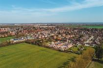 Oxfordshire council approves 4,254-home scheme on greenfield land