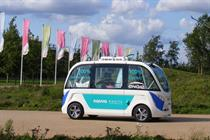 Policy Briefing: What planners need to know about driverless cars