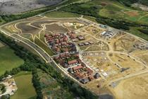 Policy Summary: Draft compulsory purchase guidance for new town development corporations