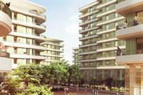 Westminster gives green light for 781-home estate regeneration