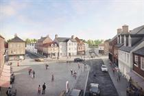 Plans revealed for 4,000-home community on North Yorkshire greenfield site