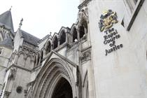 Legal challenge against Javid coal mine refusal opens at High Court