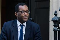 Kwarteng delays 1.8GW wind farm decision following court's quashing of sister project