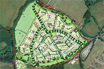 Go-ahead for 575-home design code-backed Essex scheme on unallocated site