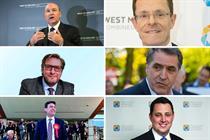 How England's six new city-region mayors will shape planning