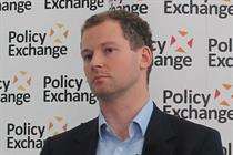 Former Policy Exchange director lands MHCLG ministerial post