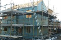 How new homes figures could affect the impact of the government's delivery test