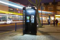 TfL calls for scrapping of PD rights for 'cluttering' telephone kiosks