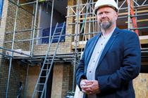 How Croydon Council and other authorities aim to boost housebuilding on small sites