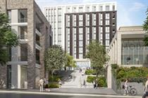 Plans submitted for 613-home Hove trading estate revamp