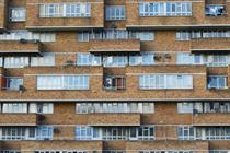 Javid announces 'top-to-bottom review' of social housing