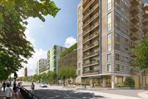Plans approved for 2,100-home west London Tesco and Homebase redevelopments