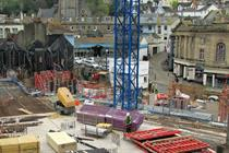 Developer contributions in England rose by £1 billion over the past two years