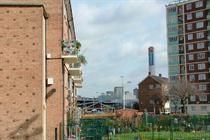 Plans approved for 1,380-home east London estate redevelopment