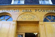 Junior minister approves east London bell foundry revamp following Pincher refusal error