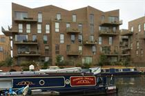 Review: Canalside housing