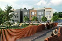 Case study: A new eco-district for the city