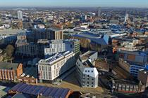 Case study: Regenerating a city's former industrial quarter