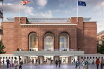 Coming up: Hammersmith town hall plan approved