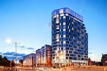 Coming up: High rise homes for Liverpool's Baltic Triangle