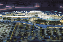Coming up: OK for Meadowhall extension