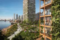 Coming up: Green light for Greenwich Peninsula scheme
