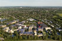 Coming up: Green light for Oxford homes and employment district