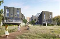 Coming up: Parkland homes for Suffolk council site