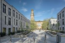 Review: Housing in a historic centre